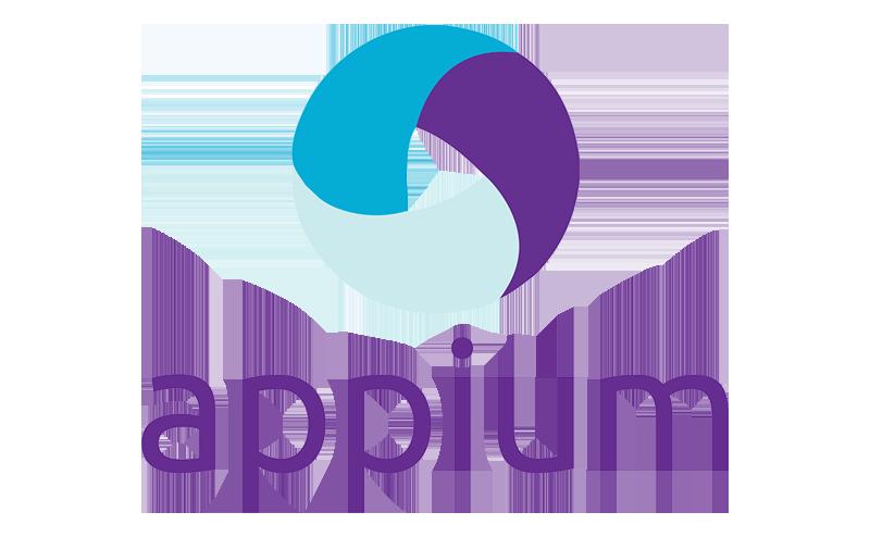 Appium   Perfecto